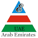 UAE Fire Logo